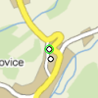 Umístění vysílačů bezdrátového internetu pro lokalitu trebichovice-uhlik v obci Třebichovice