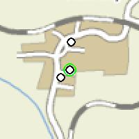 Umístění vysílačů bezdrátového internetu pro lokalitu vrbicany-benes v obci Vrbičany