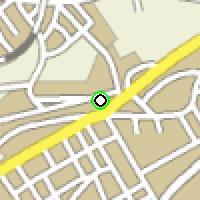 Umístění vysílačů bezdrátového internetu pro lokalitu kladno-nastrani v obci Kladno